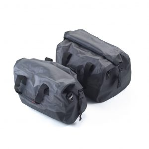 Triumph Tiger 800 XR / XC / Explorer / XC Waterproof Pannier Inner Bags