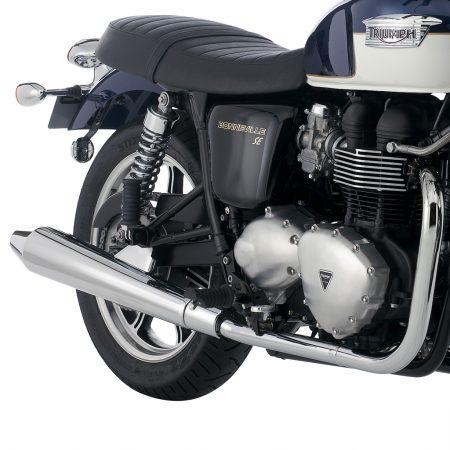Triumph Bonneville & SE Silencers