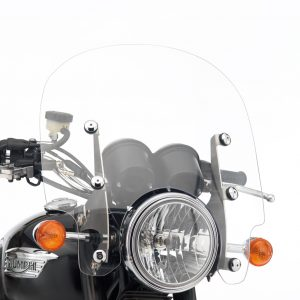 Triumph Bonneville & SE Q/R Summer Screen