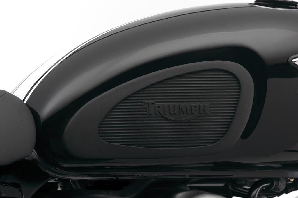 Triumph Bonneville / Scrambler / Thruxton Knee pads