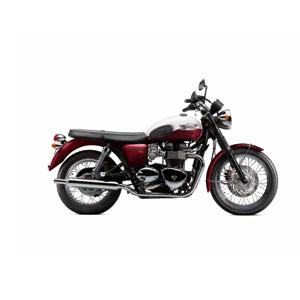 Bonneville T100 865