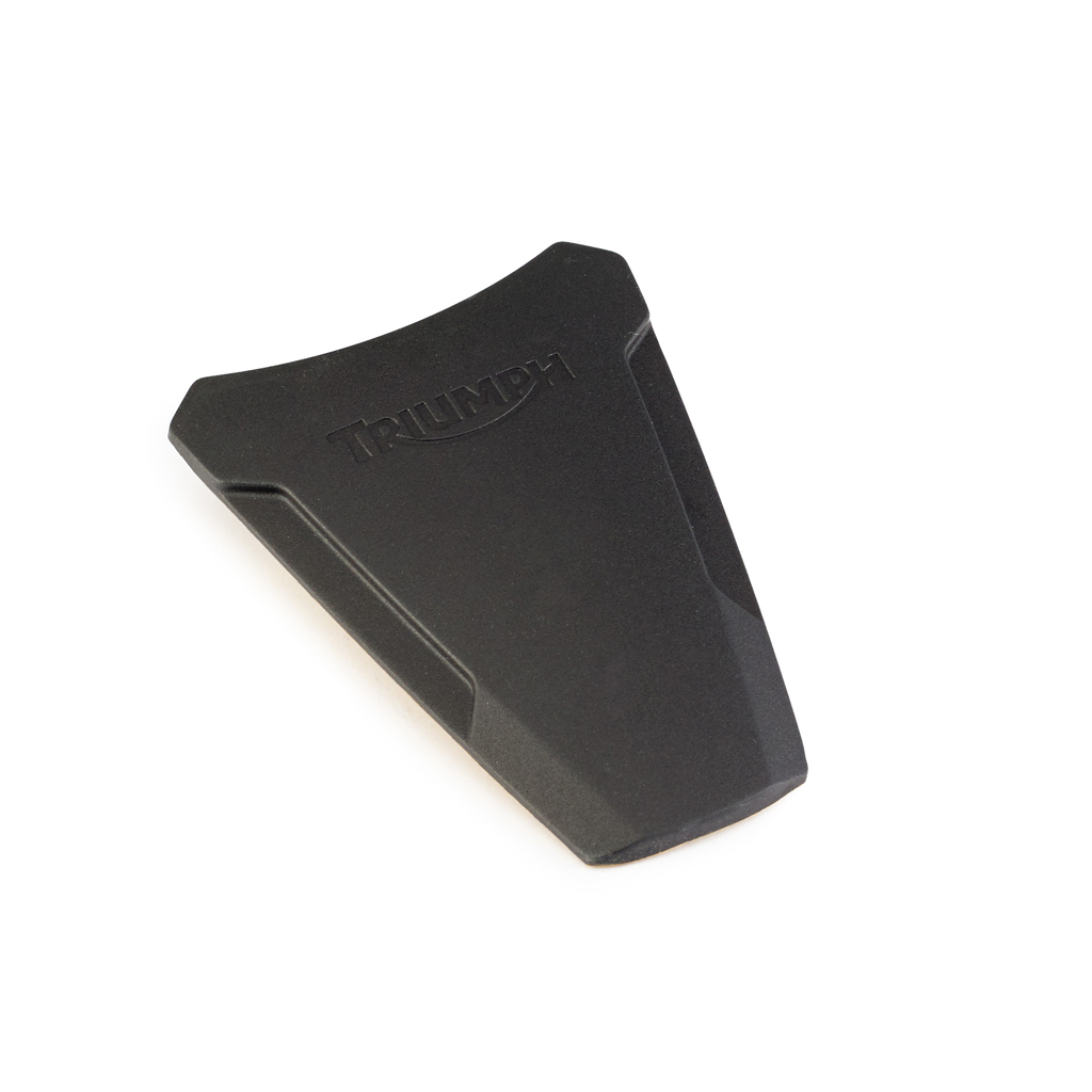 Triumph Speed Triple 2011 - 2015 Rubber Tank Pad