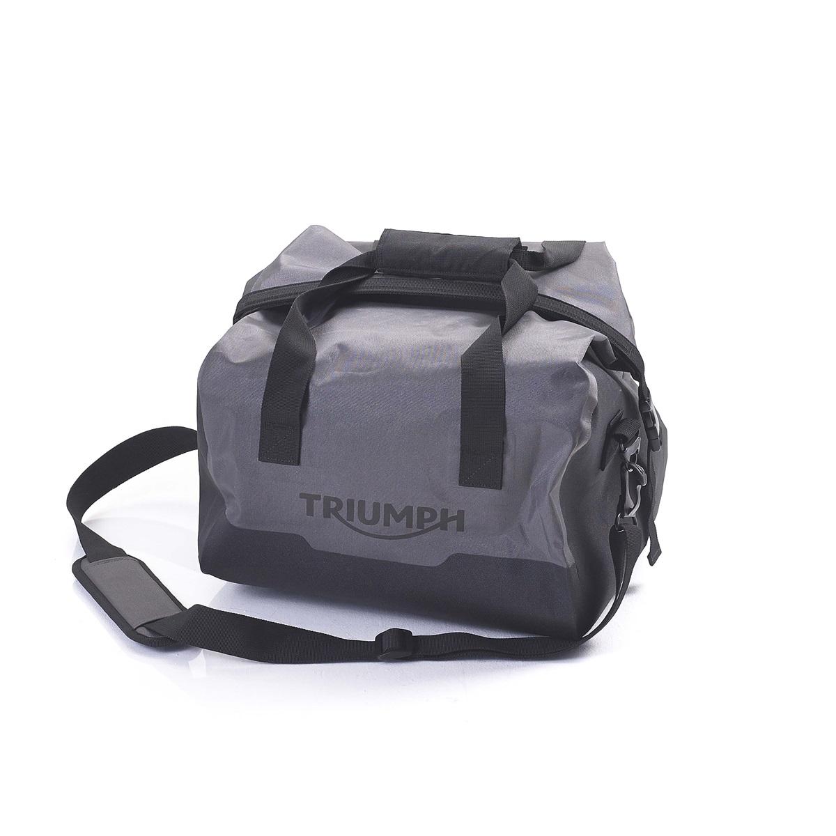 Triumph Expedition Aluminium Top Box - Waterproof Inner Bag