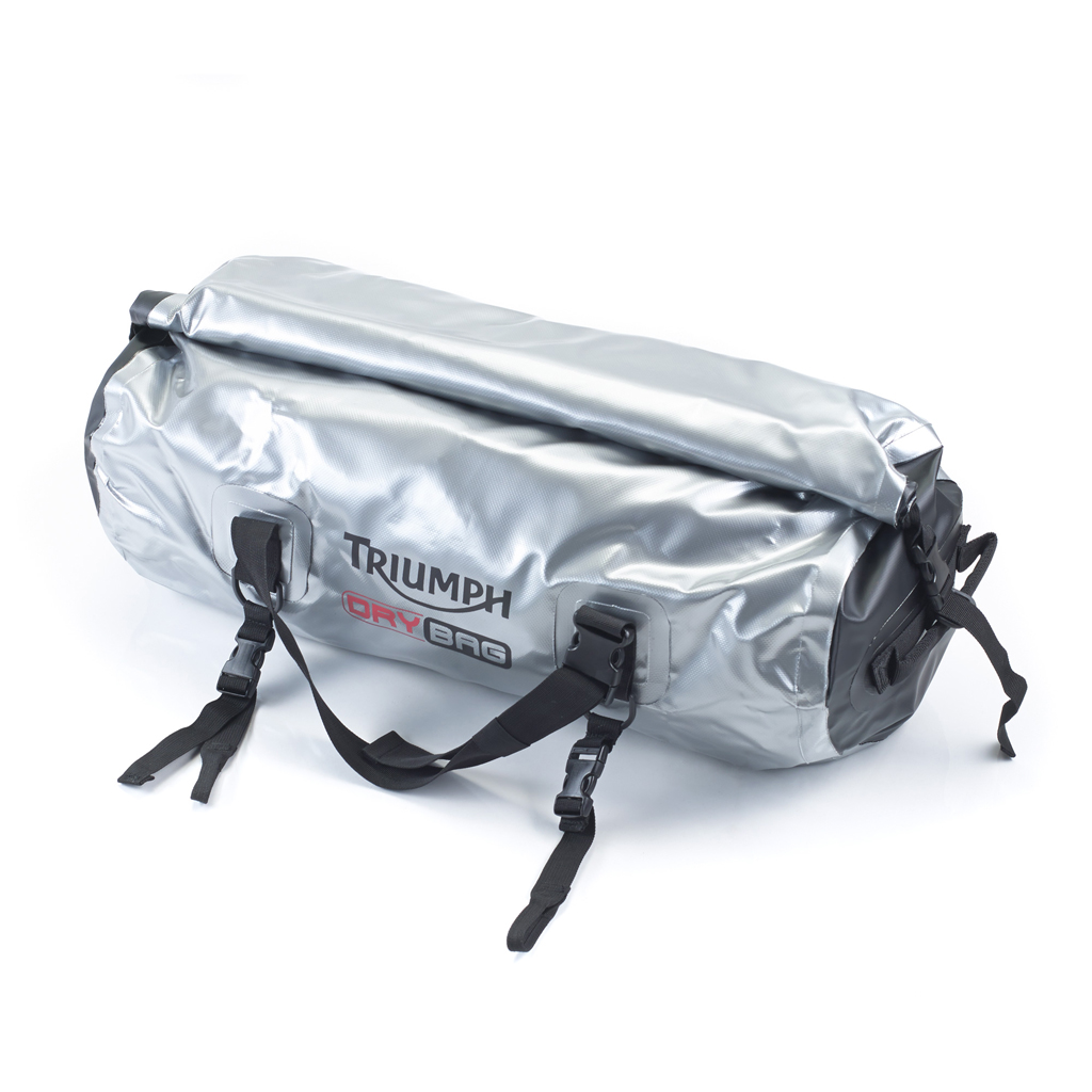 Triumph Waterproof Roll Bag 40L