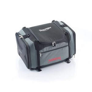 Triumph Adventure Tail Bag, 50L