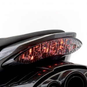 Triumph D675 / Street Triple / Speed Triple / Sprint GT / Tiger Sport Rear LED Lamp Unit