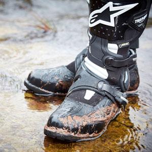 Triumph Boots