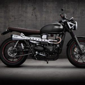 triumph motorcycles - phillip mccallen motorcycles