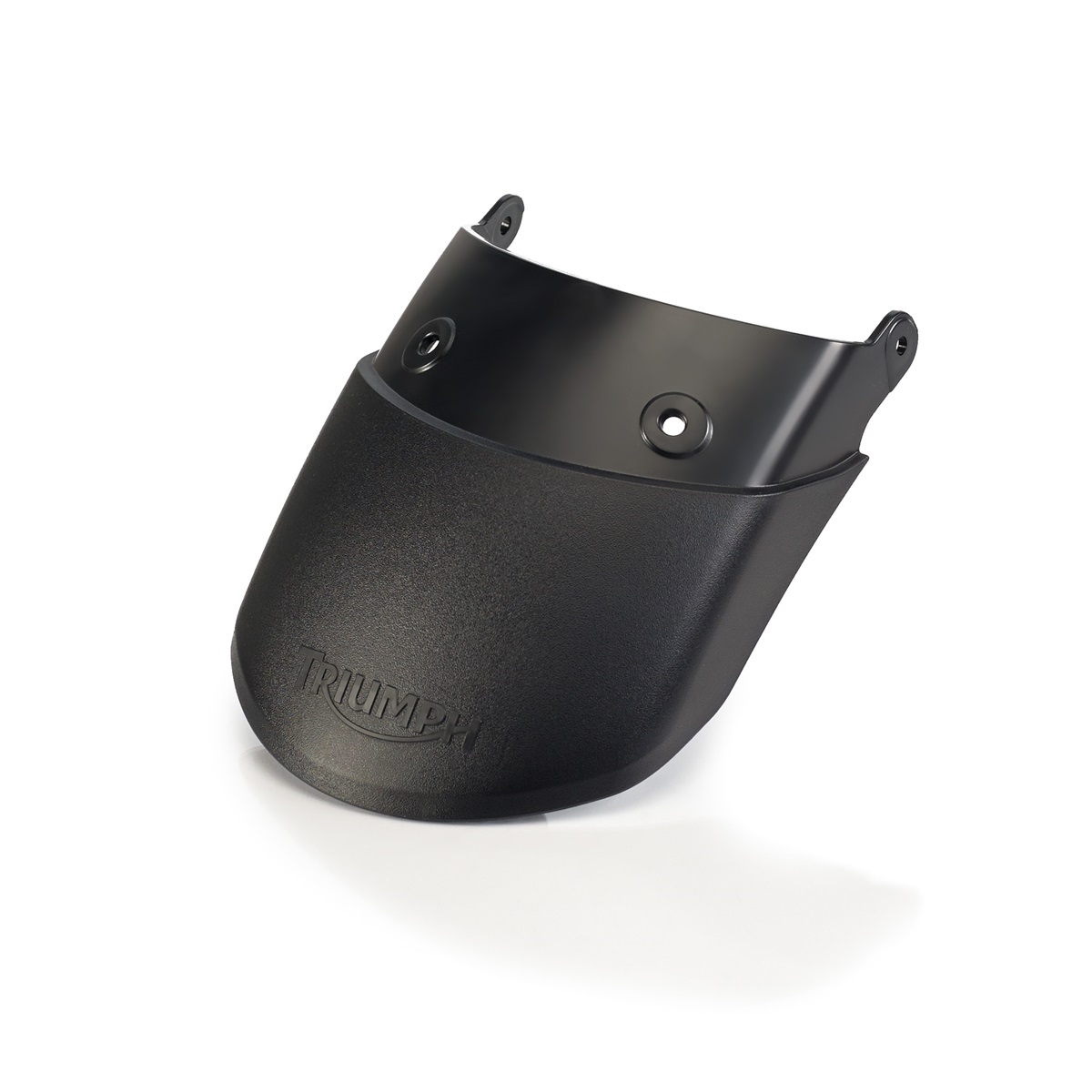 Triumph Street Twin Front Mudguard Extension