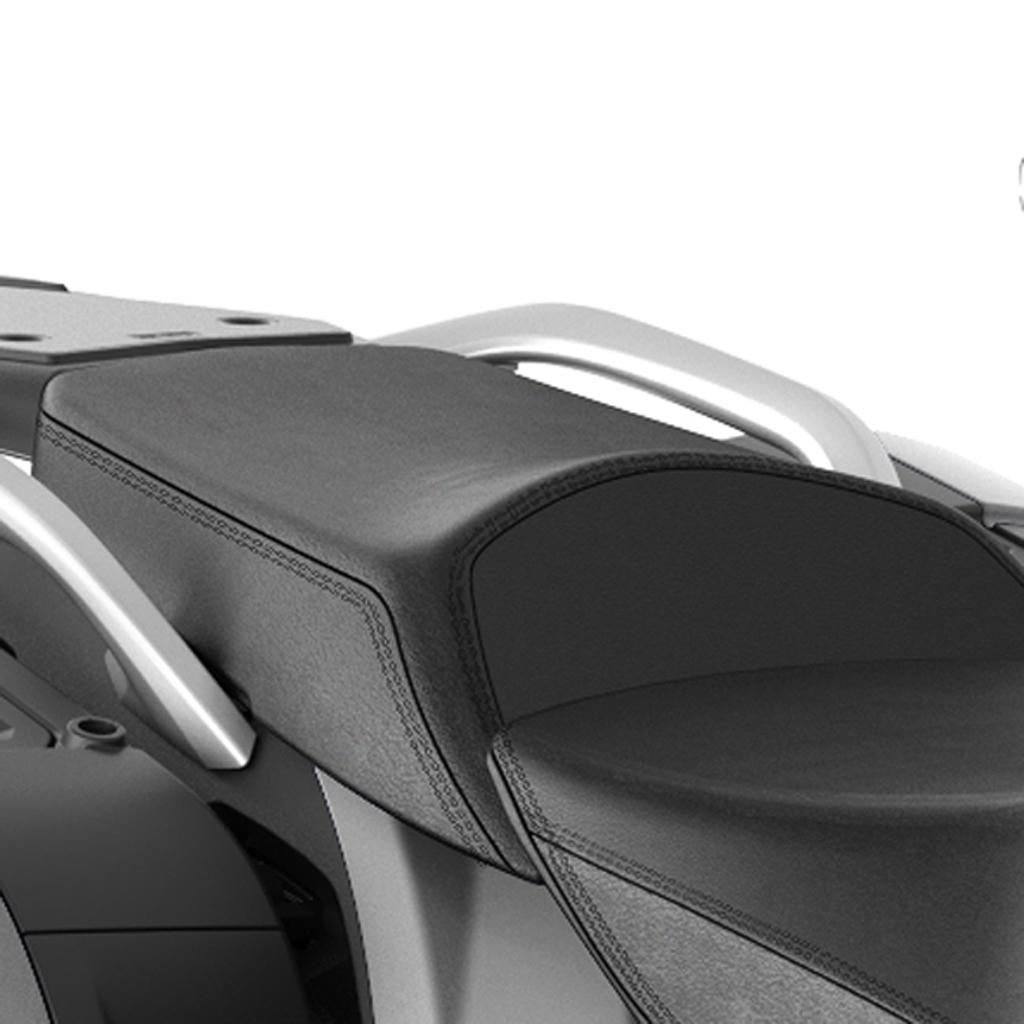 Triumph Trophy Comfort Pillion Seat