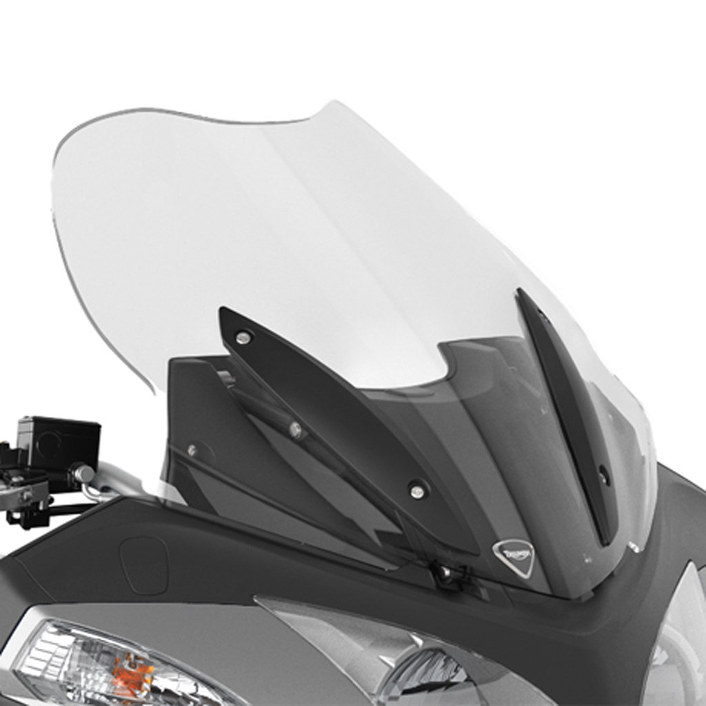 Triumph Trophy High Touring Screen, Quantum