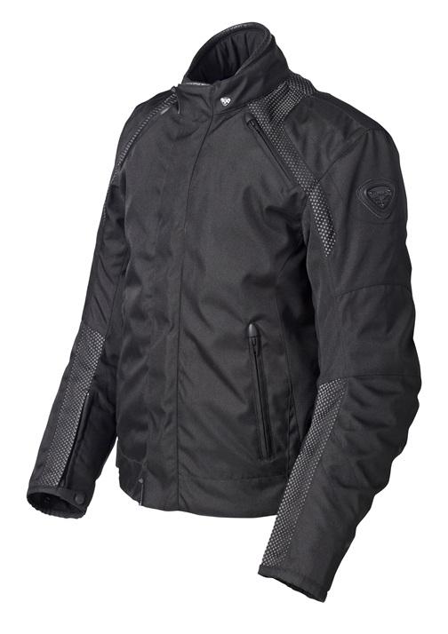 Triumph Assen Mens Jacket