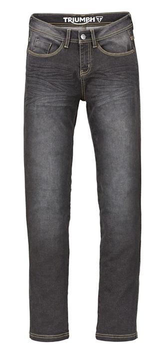 Triumph Ladies Urban Denim Jeans - Short Leg