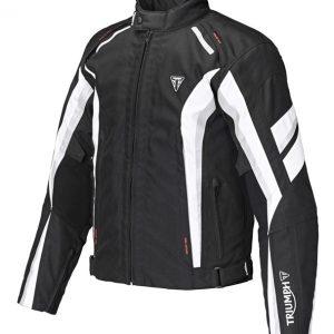 Triumph Drift Textile Motorcycle Jacket
