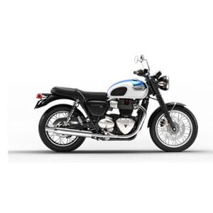Bonneville T100 900
