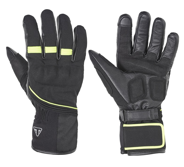 Triumph Warwick Mens Gloves