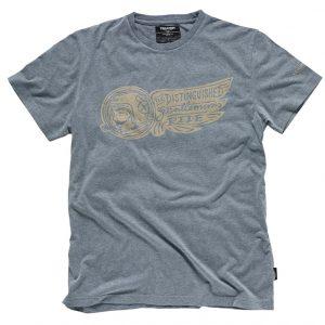Triumph Distinguished Gentlemens Ride - DGR T-Shirt