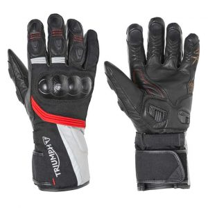 Triumph Journey Waterproof Motorcycle Gloves
