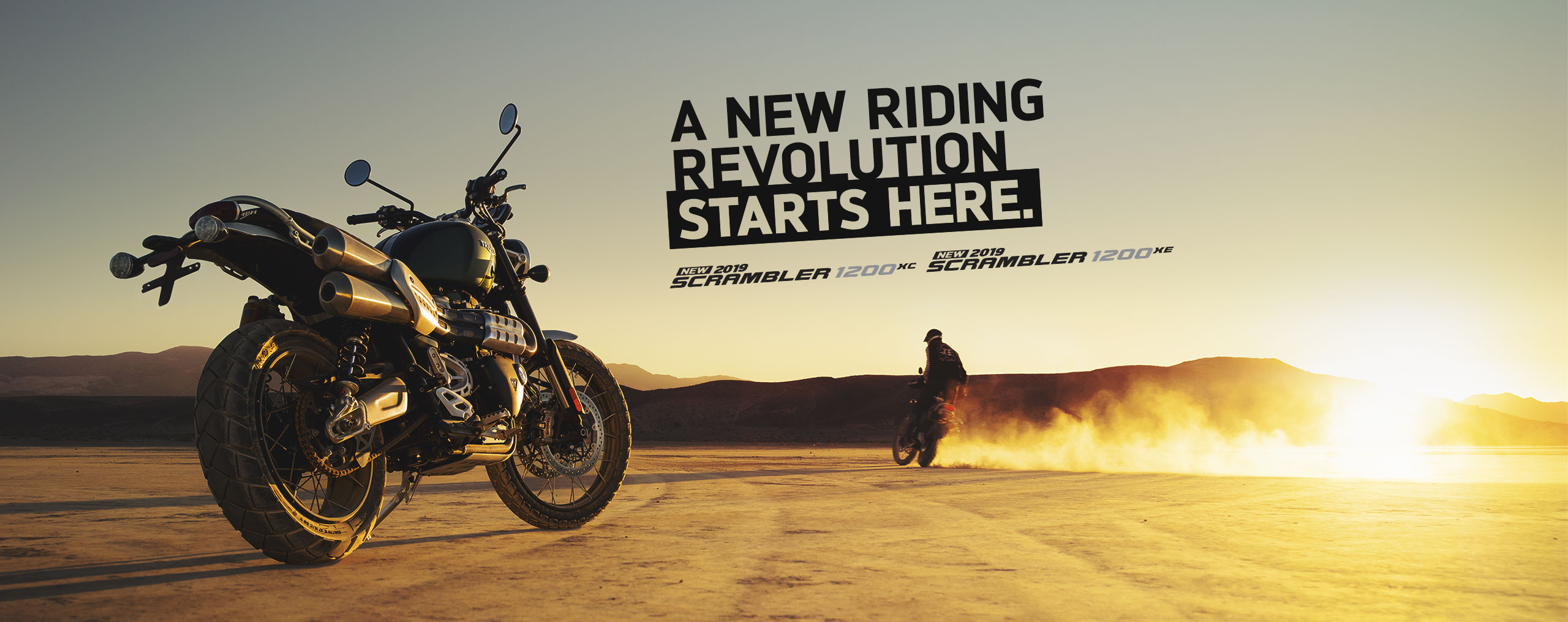 Triumph Motorcycles Phillip Mccallen Motorcycles
